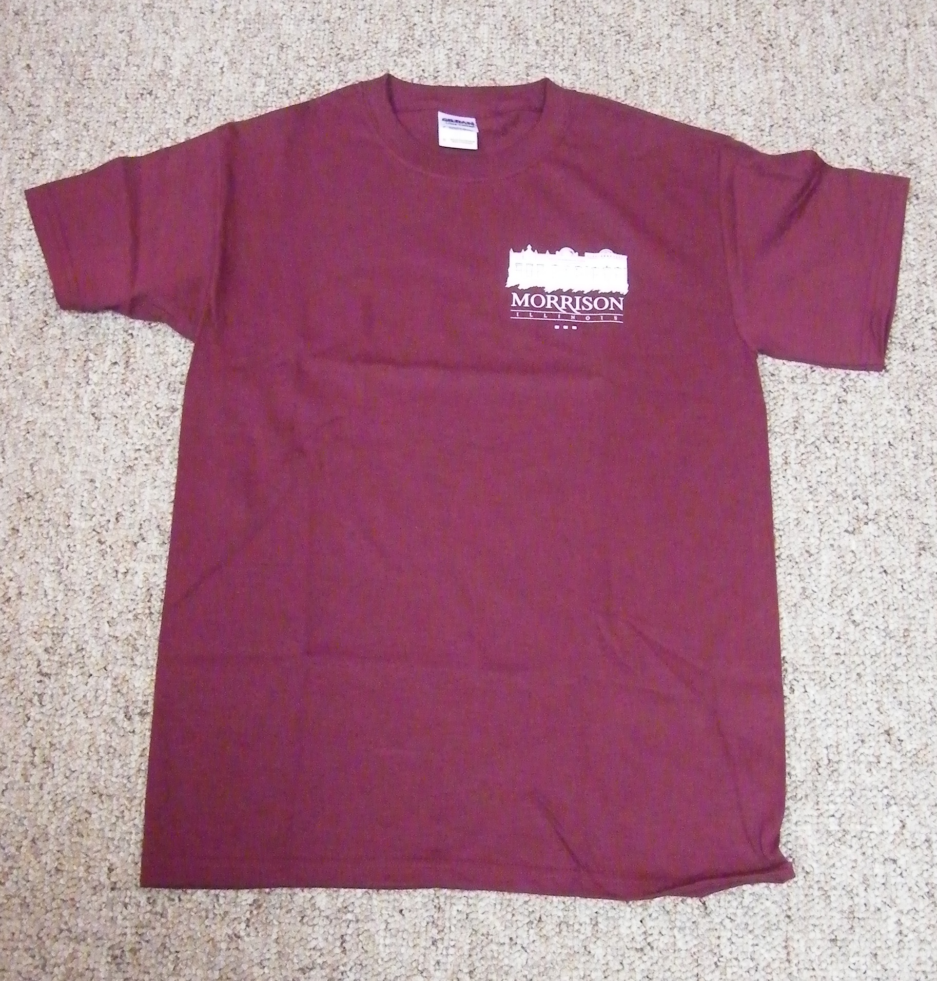 T-Shirts (short & long sleeved)